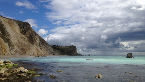 dorset coast 4