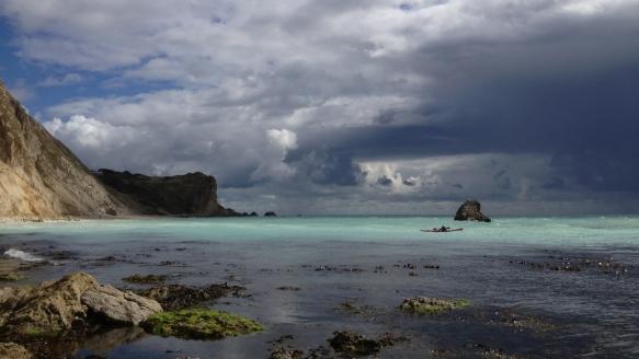 dorset coast 8