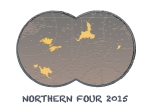 Logo NORTHERN FOUR
