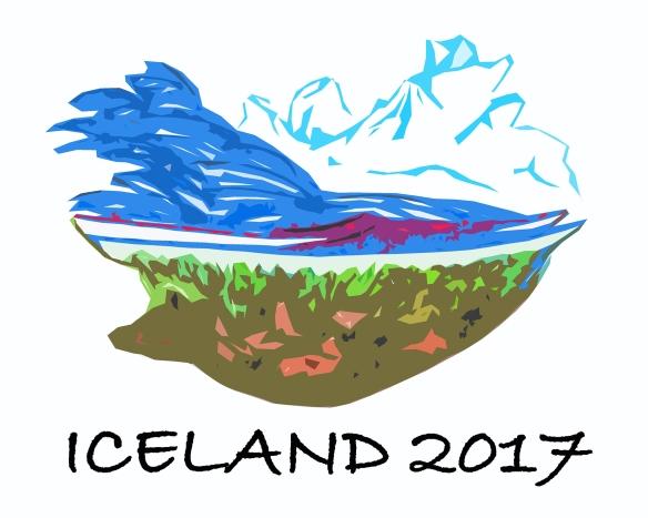 logo Iceland Tisk